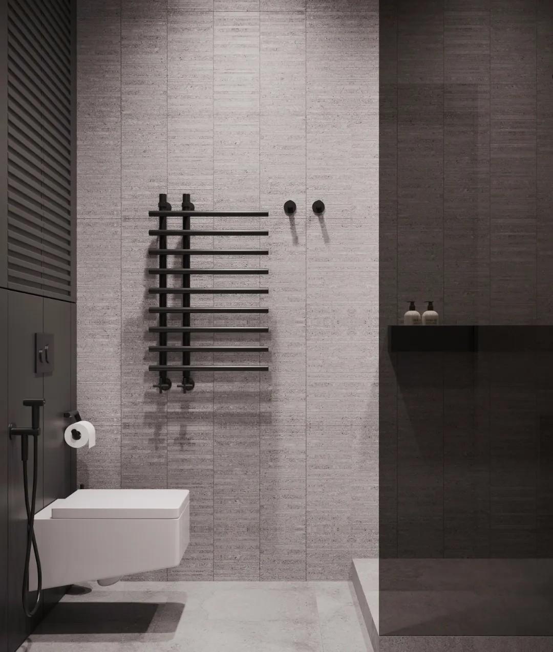 简洁高级的灰色调,精致优雅 | Prosvirin Design