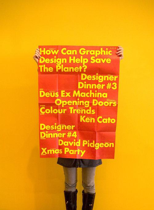 澳大利亚设计师Jason Little平面设计