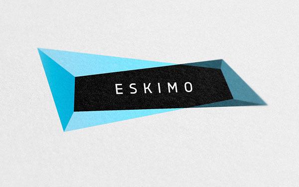 Eskimo时装鞋品牌形象设计