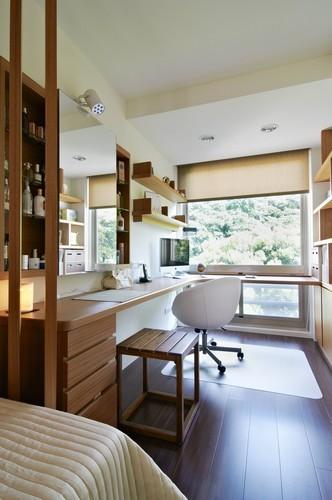日式自然清新家 一家人的幸福生活