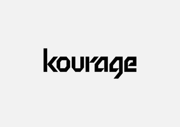 Kourage