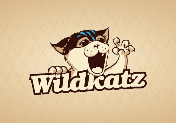 猫食品,Wildkatz