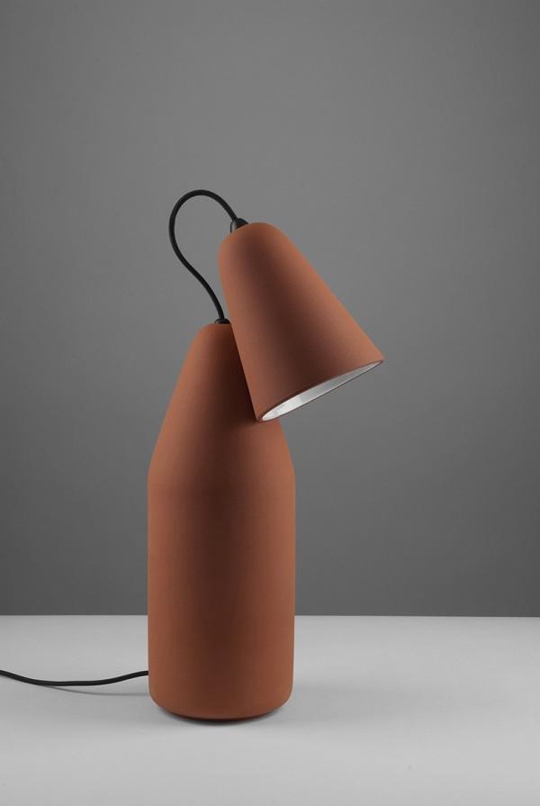 Terracotta灯