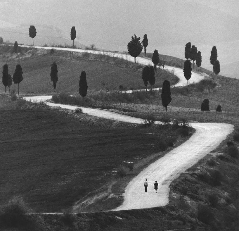 toscana, 1965 © gianni berengo gardin