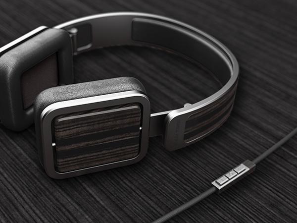 Fashion + Audio