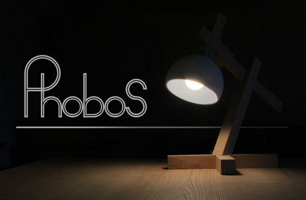 PHOBOS Lamp