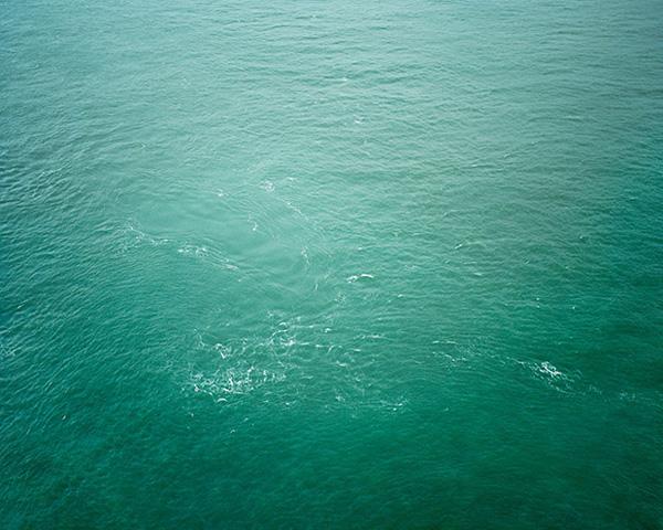 Donna J. Wan摄影作品:最后的风景