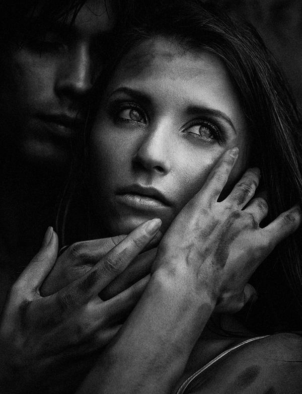 Marian Sell时尚摄影作品:Anna&Artem