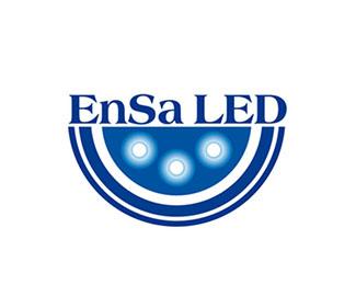 香港Ensa LED标志