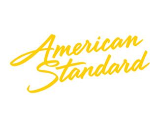 American Standard美标LOGO