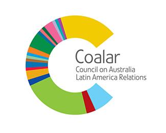 澳大利亚拉丁美洲关系理事会LOGO