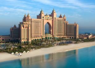 迪拜的19个世界之最