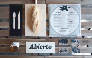 Álamo Branding & Interior