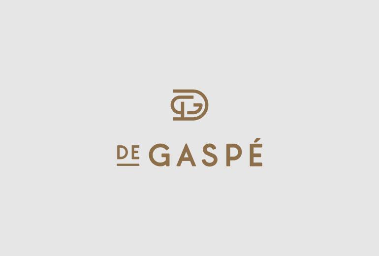 DeGaspé