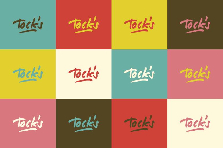 Tock's Deli托克的熟食店