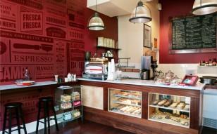 意大利Crespella咖啡馆