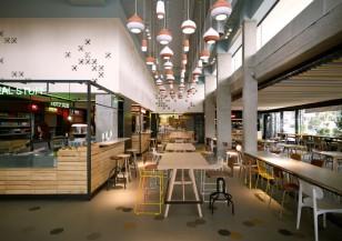 黎巴嫩SOUK餐厅