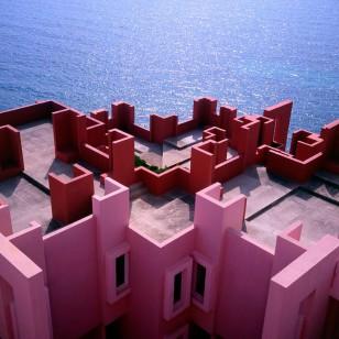 Ricardo Bofill建筑艺术