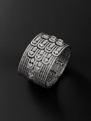 Cartier卡地亚全新L'Odysséede Cartier系列高级珠宝华彩亮相
