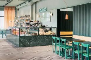 斯德哥尔摩南部餐厅