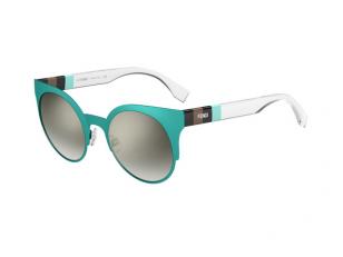 FENDI 芬迪2015年春夏眼镜系列