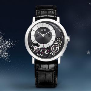IAGET伯爵精选节日礼品之珠宝手表系列