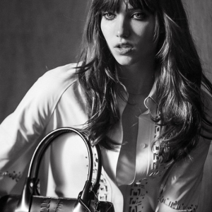 意大利时尚品牌Tod's托德斯2015秋冬系列广告大片