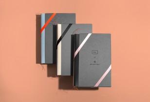 Notebooks - Iko x Maud Rémy-Lonvis