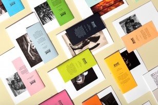 Zine Collection - Editions Bessard