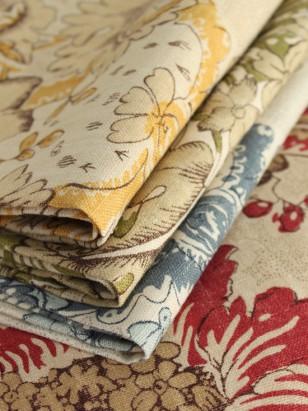 Suzanne Tucker Home - Textiles