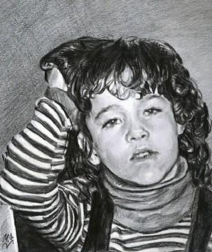 Maria Zeldis漂亮的绘画作品欣赏