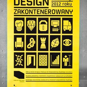 Mobile Design Container / Design Silesia