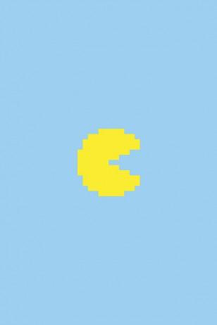 Pac-Man - 吃豆人