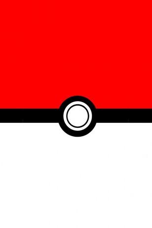 Pokemon - 《神奇宝贝》之精灵球