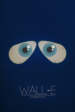 WALL·E - 《机器人总动员》