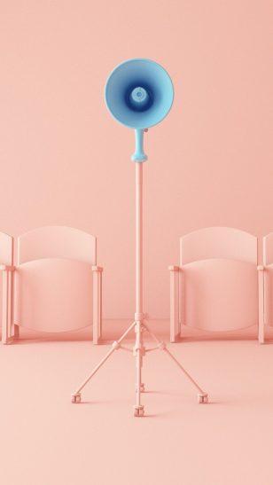 Be SpectACTive - 意大利设计师 Umberto Daina 创意作品