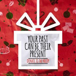 Verdant Zeal - Verdant Zeal 旧物回收广告:你的旧物可以成为别人的礼物