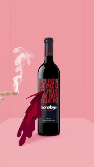 Monologo - Monologo 果酒广告