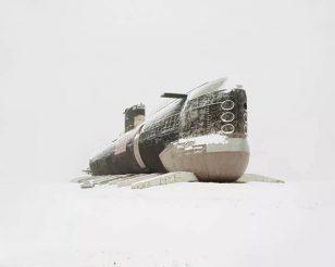 禁区 | Danila Tkachenko摄影作品