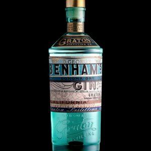 Benham's Gin