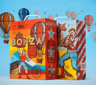 The Great Bonza