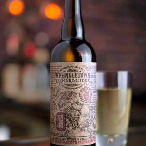 Wrangletown Cider