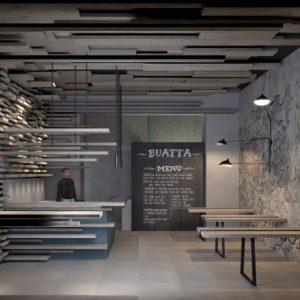 Buatta餐厅