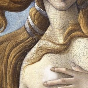 Vaseline - 凡士林润肤霜广告:修复开裂的皮肤