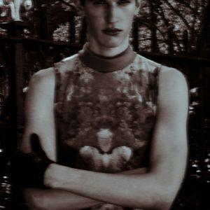 男模 Aaron Bradford 拍摄 Male Model Scene 组图
