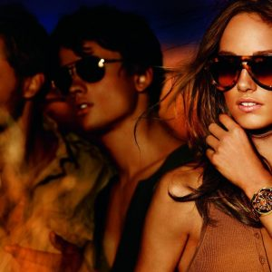 Michael Kors SS 2012 (Full) Ad.Campaign