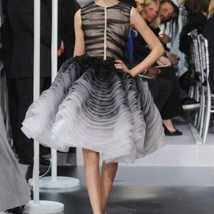 Christian Dior Haute Couture S12