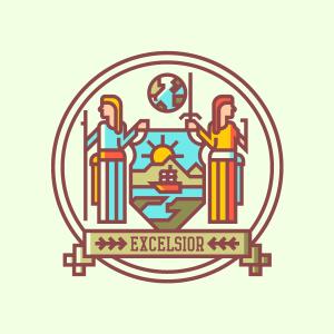 New York Crest (237/365)