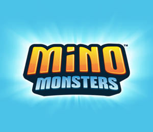 Mino Monsters