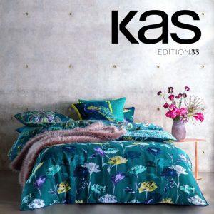 澳大利亚KAS 2018新品画册